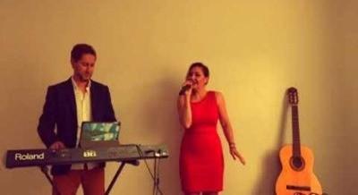 KRISTAL DUO vocal & keys - Duo