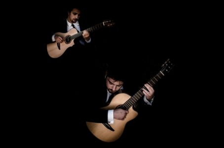 Jango Flamenco - Duo