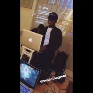 DJ Swale - Nightclub DJ
