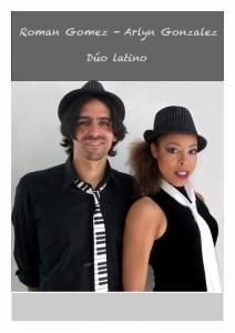 Duo latino - Duo