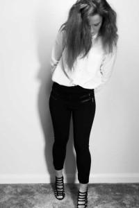 Cassie Watson - Female Singer