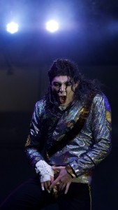 MICHAEL JACKSON - ETERNITY - Michael Jackson Tribute Act