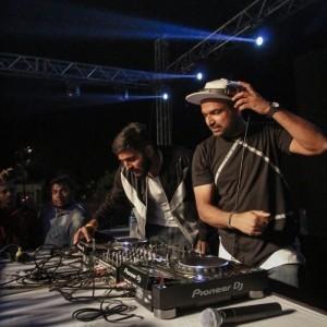DJ mitzzi - Nightclub DJ
