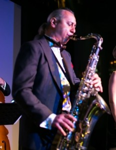 Dr.Jazz project - Jazz Band
