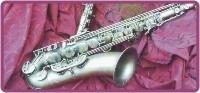 Paul Burger - Saxophonist