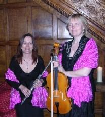 Pink Champagne String Quartet - String Quartet