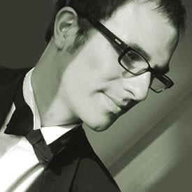 Neil Reed - Pianist / Keyboardist