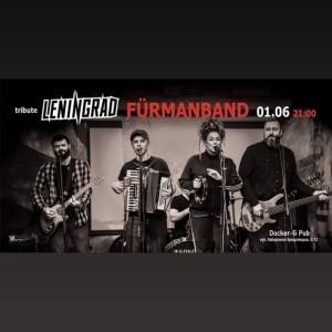 FÜRMANBAND - Cover Band
