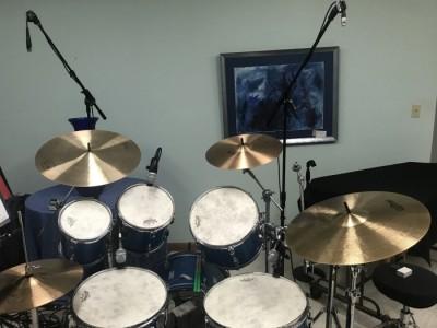 Kerry Kennard, Drummer & Percussionist - Drummer