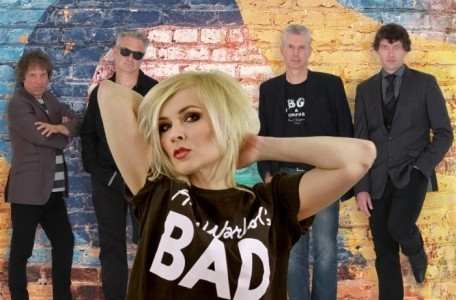 Totally Blondie - Other Tribute Band