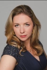 Beatrice Acland - Opera Singer