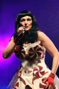 Katy Kerry - Katy Perry Tribute Act