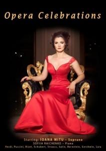 Ioana Mitu - Opera Singer