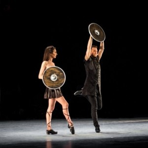 Irish Music and Dance Entertainment - Dance Act