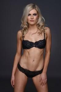 Eilidh McPherson - Female Dancer