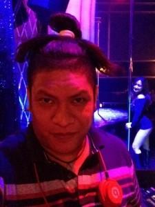 dj bigrhyme - Nightclub DJ