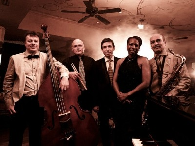 Slava - Jazz Band
