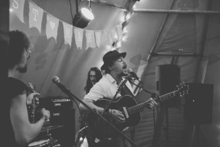 Jasper Malone - Guitar Singer