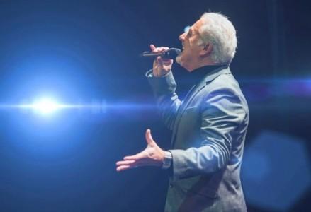 Danny Roman - Tom Jones Tribute Act