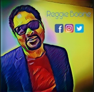 Incomparable Reggie Boone - Soul / Motown Band