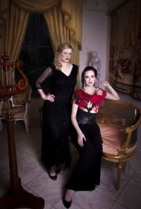 The Diva Belles (by Voices of Erin) - Opera Singer