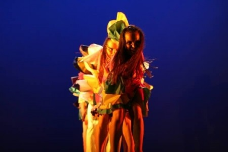 KiwiDancer - Female Dancer