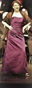Rachel Kerensa - Opera Singer