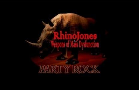 Rhino Jones  image