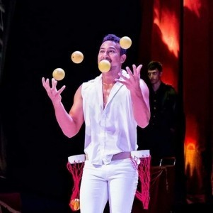 Juggling - Other Artistic Entertainer