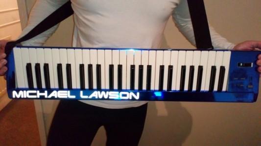 Fusion - Pianist / Singer
