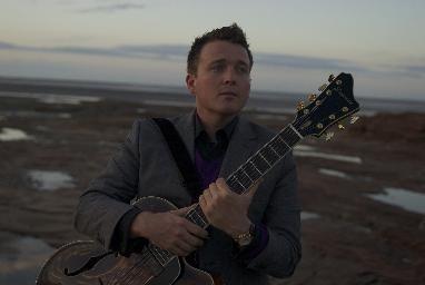 Sam Dunn - Classical / Spanish Guitarist