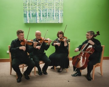 The Finishing Touch String Quartet - String Quartet