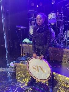 Sweetsticks  - Drummer