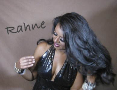 Rahne Sharon - Female Singer