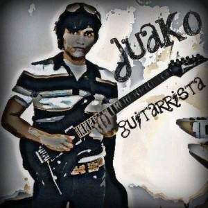 Juako guitar  - Cover Band
