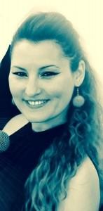 Laura Nornita - Female Singer