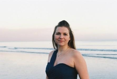 Kate Rotheroe - Opera Singer