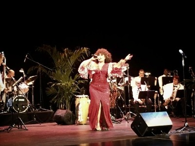 Cachita Lopez  - Latin / Salsa Band