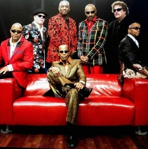 The Jimi Smooth Band image