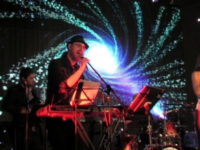 Slinky - Function / Party Band