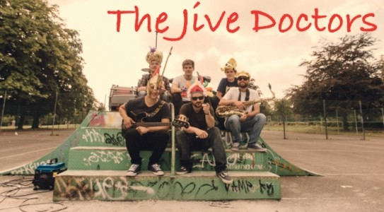 The Jive Doctors  image