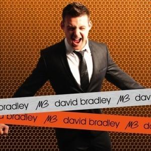 David Bradley - Michael Buble Tribute - Michael Buble Tribute Act