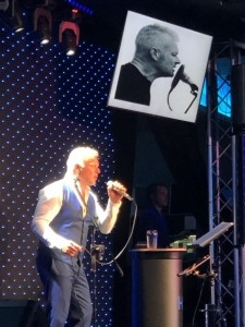 Sjh entertainment  - Male Singer