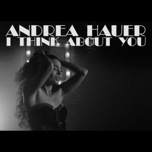 Andrea Hauer - Female Singer
