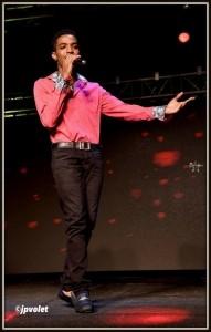 Winaël - Male Singer
