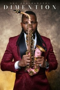 tsax - Saxophonist