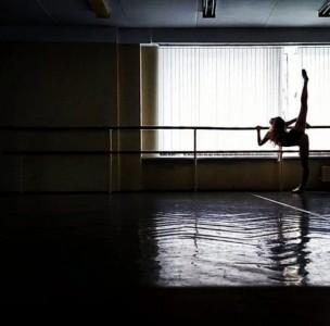 Valeriya Elizova  - Ballet Dancer