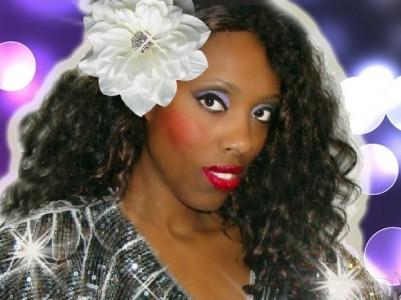 Tai Lewis - Female Singer