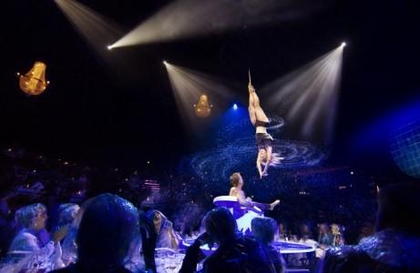 Jimmy & Anna - Aerialist Duo - Aerialist / Acrobat
