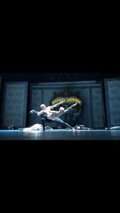 Kalashnyk Brothers  - Acrobalance / Adagio / Hand to Hand Act